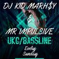 5.9.21 Kid Marshy vs Mr Impulsive B2B BASSLINE
