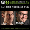 Cyre - Free Yourself 132
