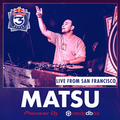 On The Floor – Matsu at Red Bull 3Style USA National Final