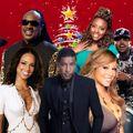 R & B Mixx pt 270  R'n'B Christmas Chill Mixx