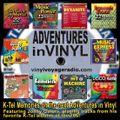 Adventures in Vinyl - Jonny's K-Tel Memories