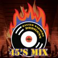 Dr Diggns Winter Warmers 45 mix