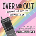 Over and Out #50 Lesbian Visibility Week