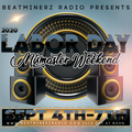 Faye Forty Six / Beatminerz Radio (Labor Day Mixmaster Weekend September 1st 2020)