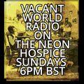 310520   18.00   Lumpen Nobleman (Extranormal Records)   Vacant World   Ramsgate, UK
