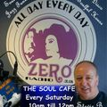 SOUL CAFE with Stevie B - 16th January 2021