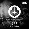 Fedde Le Grand - Darklight Sessions 436 (2020 YEARMIX)