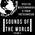 DjForum Podcast Vol. 4