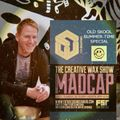 The Creative Wax Show 'Old Skool Summer Time Special' Hosted By Madcap - 25-07-21