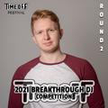 Armando - Round 2   2021 Breakthrough DJ Competition   Time Off Festival
