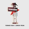 FSRM 09 2021 with JUNIOR FREAK  Freaksound Radio Motel