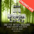 Drum & Bass Mix 2020.08.08 (SFQ Open Air 2020 Promo)