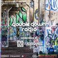#SupaJames Double Down Radio