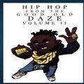 DJ Daze - Hip-Hop From The Good Old Daze Vol 2
