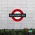 Platform Six Radio Show 035 with Paul Velocity on KRGB FM Vocal, Tech, Deep, Funky, Jackin House