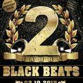 DJ Habykey - 2 Jahre Black Beats Mixtape