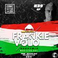Conic Section Live Radio EP #039 by Frankie Volo + GuestMix - Magistro Ray [Italy]