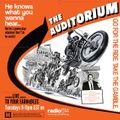 The Auditorium Radio614 May 4 2021: Indie Hip-Hop (Part 2)