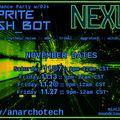 DJ Sprite - Nexus 6 - November 7, 2020 - Set 1