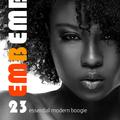 ESSENTIAL MODERN BOOGIE VOL. 23