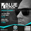 Blue P. - Delicious Sounds - May 2020