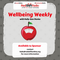 #WellbeingWeekly 10March-2019-Book review with Sue