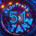 DJ Led Manville - Nachtplan Tanz Vol.51 (Special Lockdown Edition) (2020)
