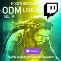 ODM Live on Twitch vol 9