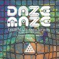 Tomocomo - Recorded Live Freestyle Goambient DJmix@Daze Maze Open Air 2019