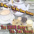 The  DRSB Teatime Treats - May 20
