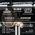 Gomez92 - Viva La Trance & Friends Raid Train 08-08-21