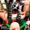 Martha w/ Cecilia - 21st August 2020