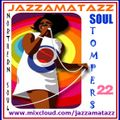 SOUL STOMPERS 22= Artistics, Thelma Houston, Jackie Ross, Miracles, PP Arnold Rod Stewart, Dynamics