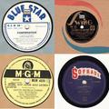 #MixMMP - Jazz et Bebop, les années 78 tours.