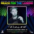 BPMBoost Presents: Tonelow 'KTRA Promo Mix' (2018)