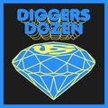 Chris Arch (RetroTable Funk & Soul) - Diggers Dozen Live Sessions (November 2016 London)