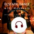 Ecstatic Dance 002 Belgrade by Dj MaaRanik, 28/12/19