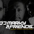 DJ Marky Mini Mix Of Collette Warren And Lenzman Tracks