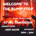 WELCOME TO THE BUMP STOP #23