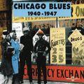 Chicago Blues 1940-1947