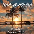 Mat Fellous-Mix Beach House Saint-Tropez Summer 2019