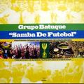 Nick Luscombe: Flomotion Radio 24/14 Brazil Special
