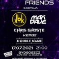 KBK Live @ Trance Friends 6 17.07.2021, Bydgoszcz, Poland