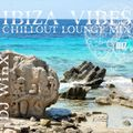 DJ WINX IBIZA LOUNGE VIBES - CHILLOUT LOUNGE MIX