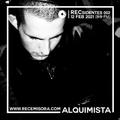 RECsidentes # 002 - Alquimista