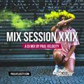 Mix Session XXIX
