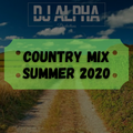 2020 Summer Country Mix