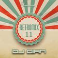 DJ GIAN - RETRO MIX VOL 11 (90'S ROCK)