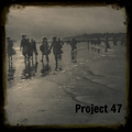 Project 47 - Weird tapes version