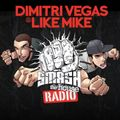 Dimitri Vegas & Like MIke - Smash The House Radio 34 (Live from Stockholm) - 29.11.2013